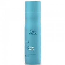 Valomasis šampūnas Wella Aqua Pure Purifying Shampoo