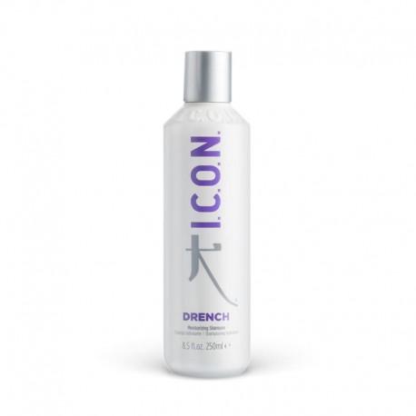 Drėkinantis šampūnas Drench