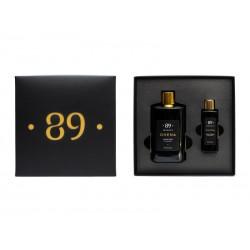 Rankų odos priežiūros dovanų rinkinys Aromatic 89 OHENA SET