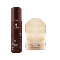 Savaiminio įdegio losjonas, išliekantis iki 2-3 savaičių Vita Liberata pHenomenal 2 - 3 Week Self Tan Lotion 150ml