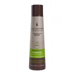 Maitinamasis, drėkinamasis šampūnas sausiems plaukams Macadamia Nourishing Repair Shampoo