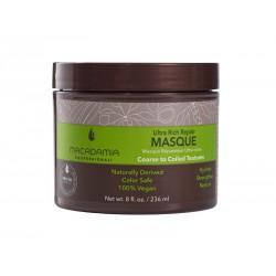 Intensyvaus poveikio drėkinamoji kaukė Macadamia Ultra Rich Repair Masque 236ml