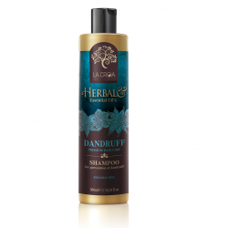 Šampūnas nuo pleiskanų La Croa Dandruff Premium Hair Care 300ml
