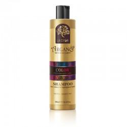 Šampūnas dažytiems plaukams La Croa Color Premium Hair Care 300ml