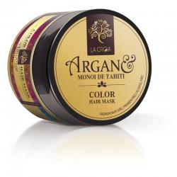 Kaukė dažytiems plaukams La Croa Color Hair Mask 200ml