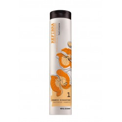Atkuriantis plaukų šampūnas Elgon Refibra restoring shampoo 250ml
