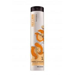 Refibra restoring shampoo 250 ml.