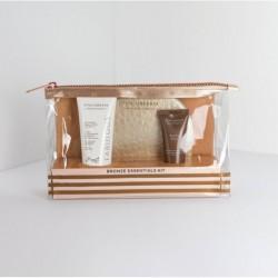 Vasaros įdegio produktų rinkinys Vita Liberata Bronze Essentials Kit