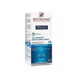 Šampūnas nuo intensyvaus pleiskanojimo Bioxsine Anti-Dandruff Intensive thermal shampoo 200ml