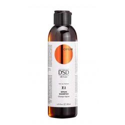 Plaukų šampūnas nuo plaukų slinkimo su placenta DSD7.1 200ml