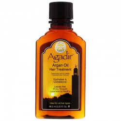 Atstatomasis plaukų aliejus su argano aliejumi Agadir Argan Oil Hair Treatment 66,5ml