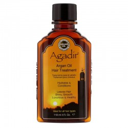 Atstatomasis plaukų aliejus su 100% argano aliejumi Agadir Argan Oil Hair Treatment 118ml