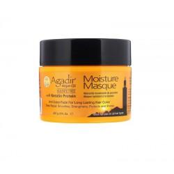 Drėkinanti plaukų kaukė Agadir Argan Oil Moisture Hair Masque 227g