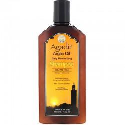 Drėkinantis plaukų šampūnas Agadir Argan Oil Moisturizing Hair Shampoo 366ml