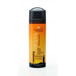 Apimties teikiantis lakas plaukams Agadir Argan Oil Volumizing Hair Spray 43g