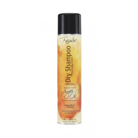 Sausas šampūnas plaukams Agadir Argan Oil Dry Shampoo 198g