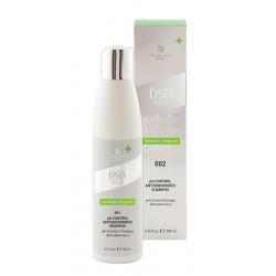 Antiseborėjinis, galvos odos pH balansuojantis šampūnas DSD Medline Organic 200ml