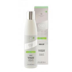 Plaukus stiprinantis bei augimą skatinantis šampūnas  DSD DELUXE Medline Organic 200ml