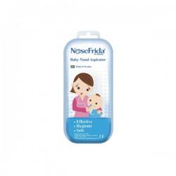 Kūdikio nosies gleivių aspiratorius Nosefrida Baby Nasal Aspirator 1vnt