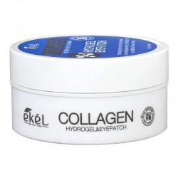 Paakių pagalvėlės su kolagenu Ekel Collagen Eye Patch 90g./60vnt.