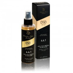 Losjonas nuo plaukų slinkimo su bičių pieneliu  DSD DELUXE Green O2 4.4.1 150ml Dixidox de Luxe
