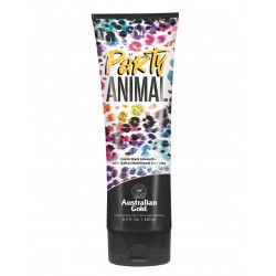 Soliariumo kremas Australian Gold Party Animal 250ml