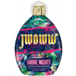 Soliariumo kremas Australian Gold JWOWW Shore Nights After Hours Deluxe Dark Bronzer 400ml