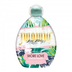 Soliariumo kremas Australian Gold Jwoww Shore Love Double  Dip Intensifier 400ml