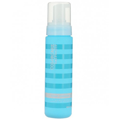Plaukų dažų valomosios putos Elgon Color Fix Scalp Cleanser pH5.5 250ml
