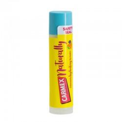Natūraliai drėkinantis lūpų balzamas, miško uogų aromato Carmex Naturally Intensely Hydrating Lip Balm Berry 4.25g