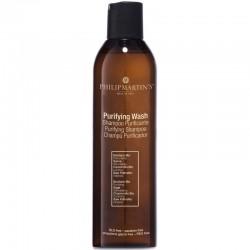 Valomasis plaukų šampūnas Philip Martin's Purifying Wash 100ml