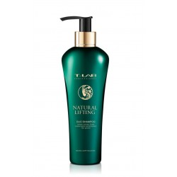 Natūralaus pakėlimo šampūnas T-LAB Professional Natural Lifting DUA Shampoo 300ml