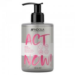 Šampūnas dažytiems plaukams Indola ActNow Color Shampoo