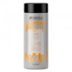 Apimties suteikianti plaukų pudra Indola ActNow Volume Powder 10g