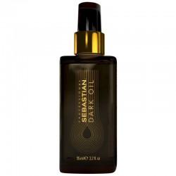 Tamsusis aliejus plaukams Sebastian Professional Dark Oil 95ml