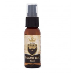 Barzdos aliejus BY MY BEARD Beard Oil 30ml