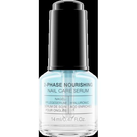 2 Fazių maitinamasis nagų serumas Alessandro 2-phase nourishing nail serum 14ml