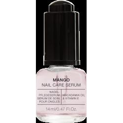 Intensyvus mangų serumas suskilinėjusioms ir sausoms odelėms Alessandro mango nail care serum 14ml