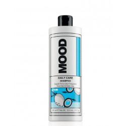 Plaukų šampūnas kasdieniniam naudojimui Mood Daily Care Shampoo