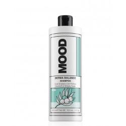 Valomasis plaukų šampūnas MOOD Derma Balance Shampoo