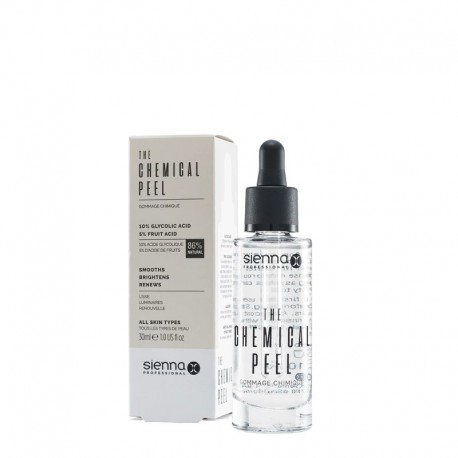Rūgštinis pilingas Sienna X The Chemical Peel 30ml