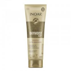 Šampūnas chemiškai pažeistiems plaukams INOAR Daymoist Shampoo