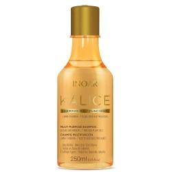 Daugiafunkcis plaukų šampūnas INOAR Kalice Multi-purpose Shampoo 250ml