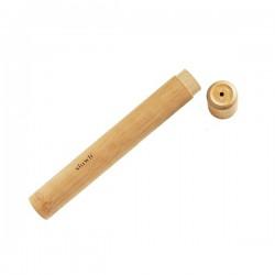 Bambukinis dantų šepetėlio dėklas Slowli Toothbrush Case