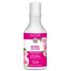 Kondicionierius su rožių ekstraktu INOAR Rosa Imperial Conditioner 250ml