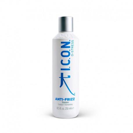 Plaukus tiesinantis šampūnas BK WASH 250ml