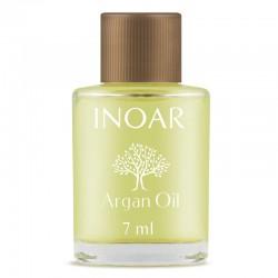 Daugiafunkcinis argano aliejus INOAR Argan Oil 7ml