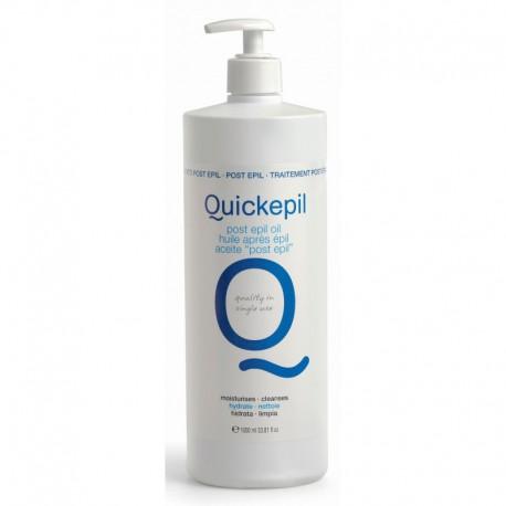 Aliejus po depiliacijos Quickepil Post Epil Oil 1000ml