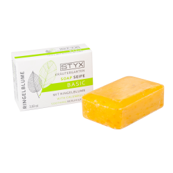 Kūno muilas su kalendra STYX  Body Soap 100ml