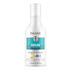 Šampūnas nuo pleiskanų INOAR Argan Infusion Anti-dandruff Protection Shampoo 250 ml